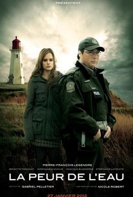 Постер фильма Страх перед водой (2011)