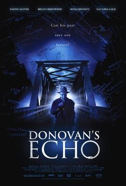 Постер фильма Эхо Донована (2011)