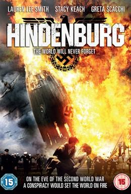 Постер фильма Гинденбург: Последний полёт (2013)