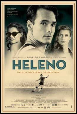 Постер фильма Элено (2011)