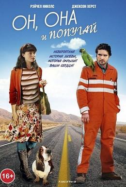 Постер фильма Он, она и попугай (2011)