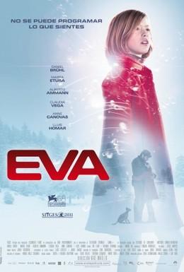 Постер фильма Ева: Искусственный разум (2011)