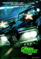 Зелёный Шершень (2011)
