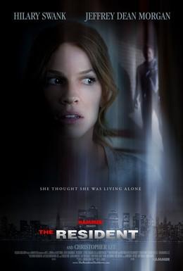 Постер фильма Ловушка (2011)
