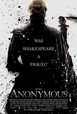 Постер фильма Аноним (2011)