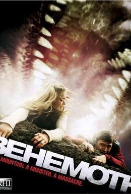 Постер фильма Бегемот (2011)
