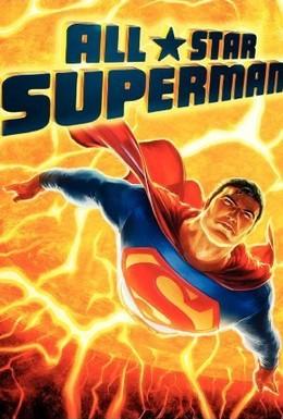 Постер фильма Сверхновый Супермен (2011)