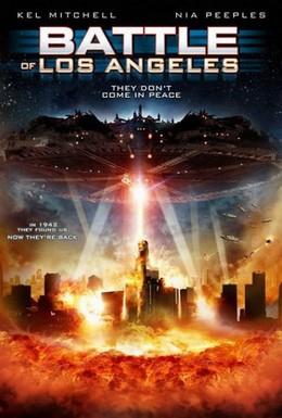 Постер фильма Битва за Лос-Анджелес (2011)