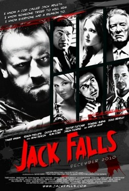 Постер фильма Падение Джека (2011)