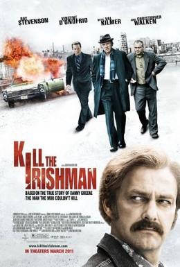 Постер фильма Ирландец (2011)
