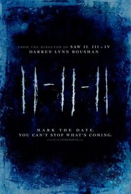 Постер фильма 11-11-11 (2011)