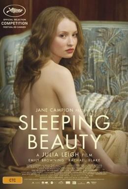 Постер фильма Спящая красавица (2011)