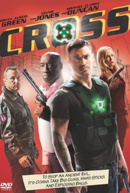 Постер фильма Крест (2011)