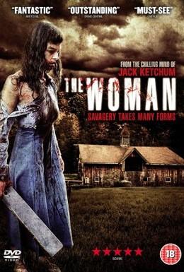 Постер фильма Женщина (2011)