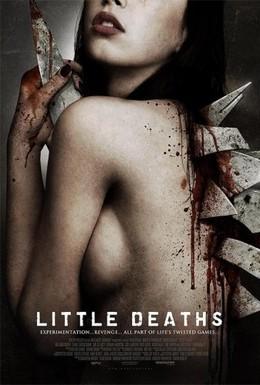 Постер фильма Маленькие смерти (2011)