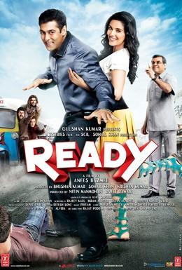 Постер фильма Всегда готов! (2011)