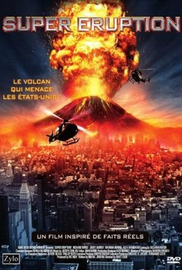 Постер фильма Чудовищное извержение (2011)