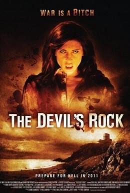 Постер фильма Дьявольская скала (2011)