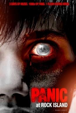 Постер фильма Паника на Рок-Айленде (2011)