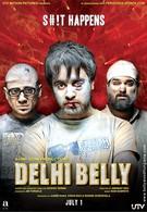 Однажды в Дели (2011)