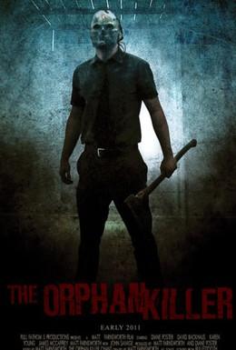 Постер фильма Сирота-убийца (2011)