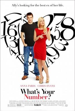 Постер фильма Сколько у тебя? (2011)