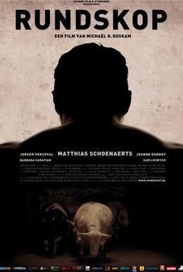 Постер фильма Бычара (2011)