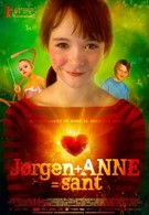 Йорген + Анна = любовь (2011)