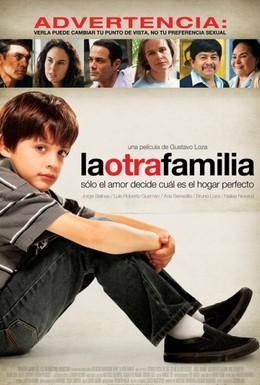 Постер фильма Другая семья (2011)