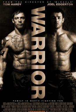 Постер фильма Воин (2011)