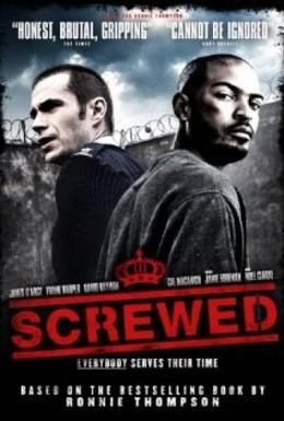 Постер фильма Тюремщик (2011)