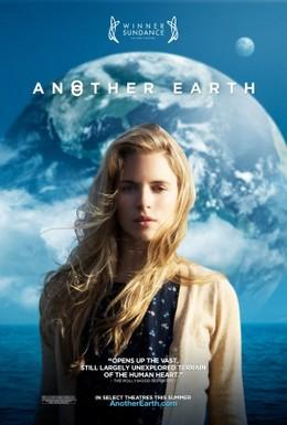 Постер фильма Другая Земля (2011)