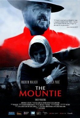 Постер фильма Маунти. Капрал Юкона (2011)