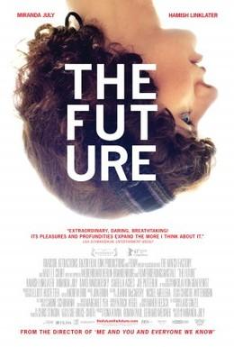Постер фильма Будущее (2011)
