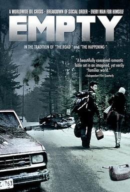 Постер фильма Пустой бак (2011)