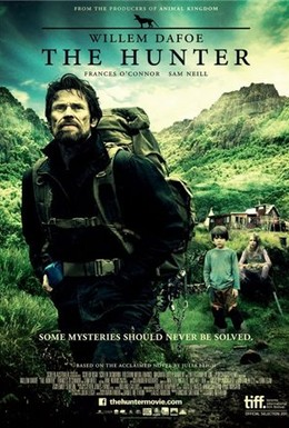 Постер фильма Охотник (2011)