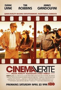 Постер фильма Правдивое кино (2011)