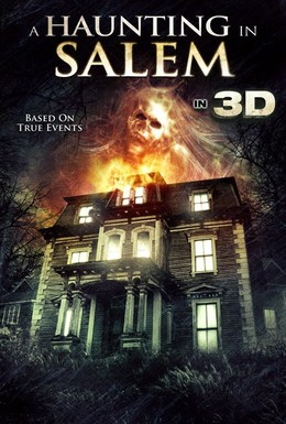 Постер фильма Призраки Салема (2011)