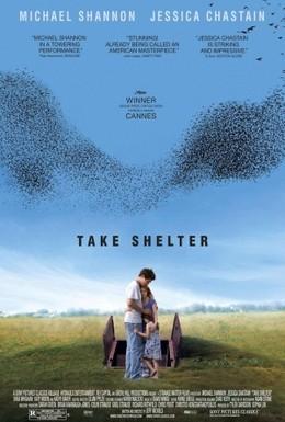 Постер фильма Укрытие (2011)