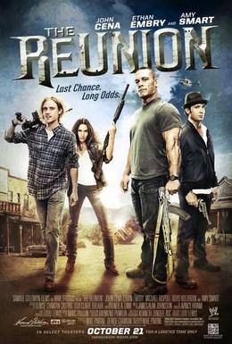 Постер фильма Братство по крови (2011)