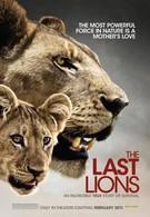 Последние львы (2011)