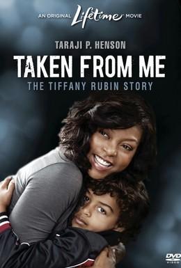 Постер фильма Похищенный сын: История Тиффани Рубин (2011)