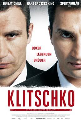Постер фильма Кличко (2011)