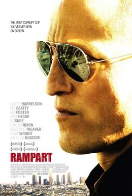 Постер фильма Бастион (2011)