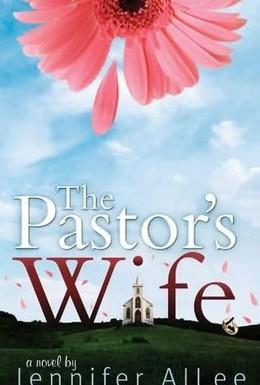 Постер фильма Жена пастора (2011)
