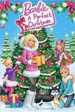 Постер фильма Барби: Чудесное Рождество (2011)