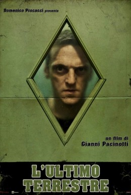 Постер фильма Последний землянин (2011)