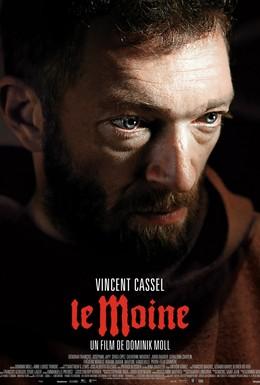 Постер фильма Монах (2011)