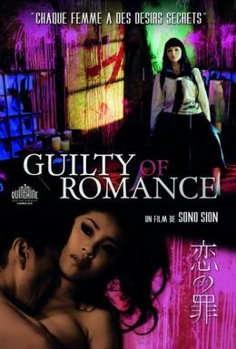 Постер фильма Виновный в романе (2011)