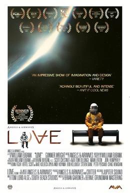Постер фильма Любовь (2011)